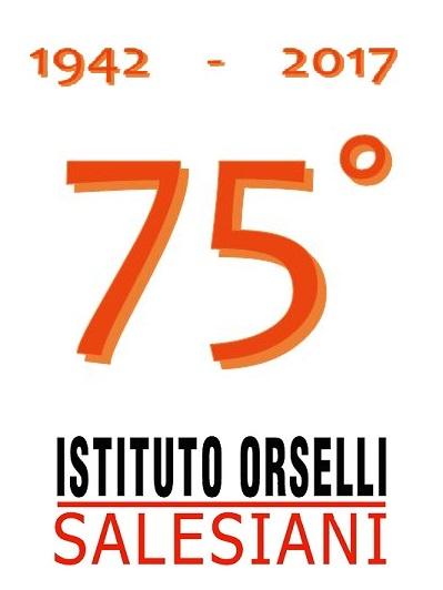 logo salesiani 75°